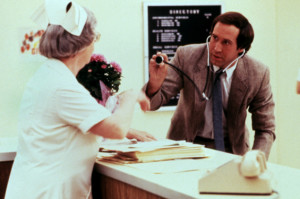 15 Little-Known Facts About Fletch