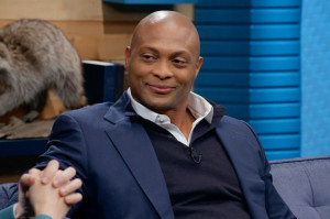 Who Will Win the Super Bowl? NFL Star Eddie George Makes His Prediction on CBB