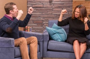 Relive the Best Six Second Moments from Maya Rudolph on Comedy Bang! Bang!