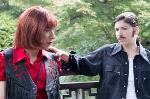 Lance Needs to Borrow a Mustache in This New Portlandia Clip