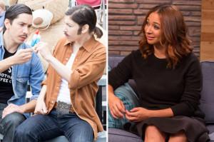 This Week: Nina and Lance Get Serious While Maya Rudolph Does Not