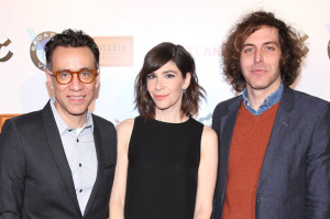 There Was a Portlandia Premiere Party and We Have Pics to Prove It