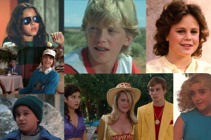 A Definitive Ranking of Every Kid From the Vacation Movies