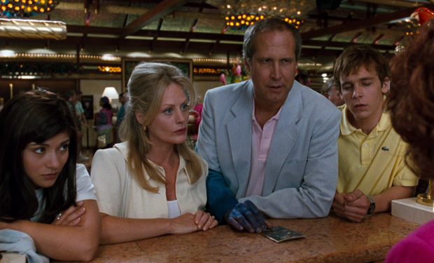 15 Damn Interesting Facts About Vegas Vacation Ifc