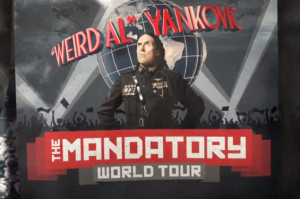 Weird Al to Make Life 100% More Awesome With World Tour