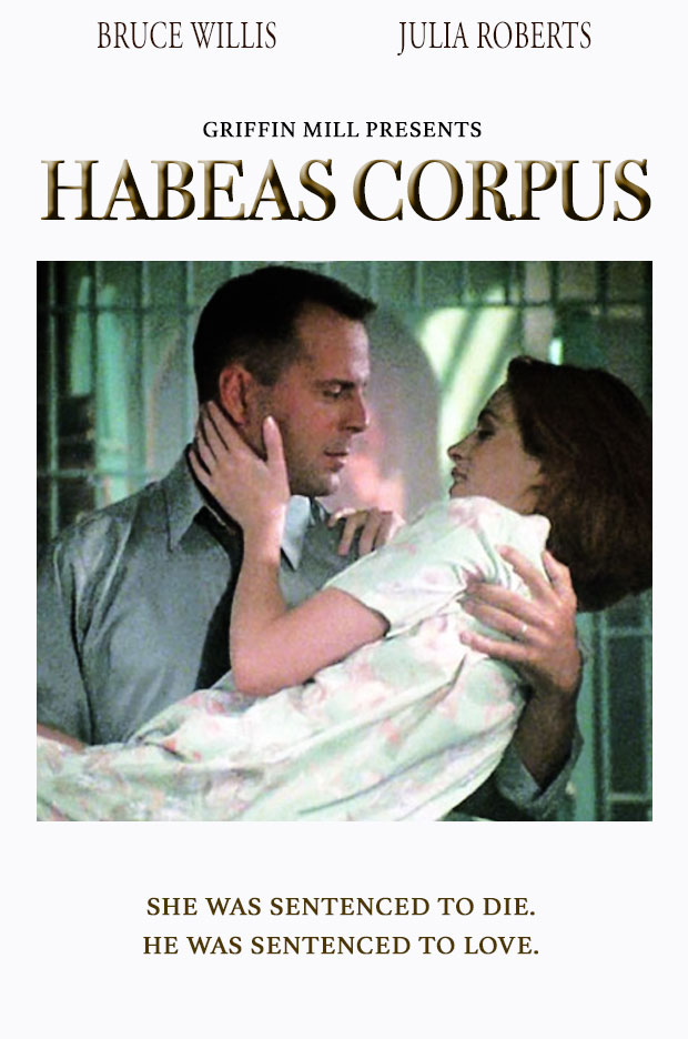 Habeas Corpus The Player
