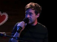 Mark Duplass sings a love song dedicated to Reggie Watts.