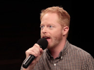 Jesse Tyler Ferguson joins Reggie Watts to make music about his ideal burrito.