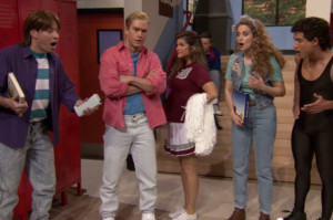 Take a Timeout and Watch Jimmy Fallon Reunite the Saved by the Bell Cast