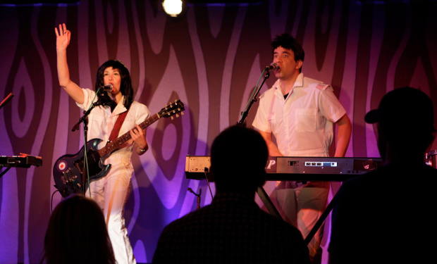 Portlandia Fred Armisen Band