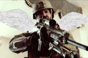 Bradley Cooper's Navy Seal Gets a Rom-Com Makeover With American Cupid