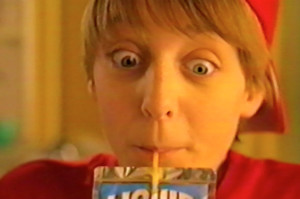 Liquid Slam Takes '90s Commercials to the Extreme