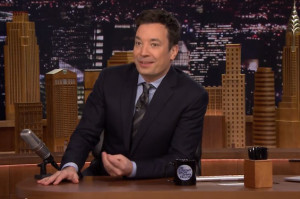 Jimmy Fallon's SNL 40 After-Party Story Will Make You Super Jealous
