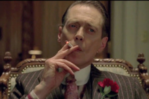 Fifty Shades of Steve Buscemi Is the Only Valentine's Day Movie You Need