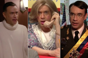 8 Hilarious Fred Armisen Cameos That Brightened Our Day