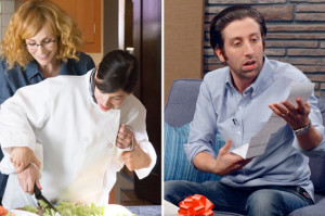 This Week: Jane Lynch Helps Portlandia Get Patriotic, CBB Has a Big Bang Theory