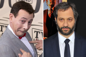 Get Ready for Pee-Wee's Big Holiday, Coming to a Netflix Near You