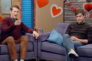 Best Corporate Holiday Ever: It's the CBB Valentine's Day Vine Recap