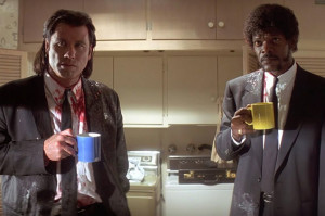 Say What? 8 Things You Didn't Notice in Quentin Tarantino's Movies