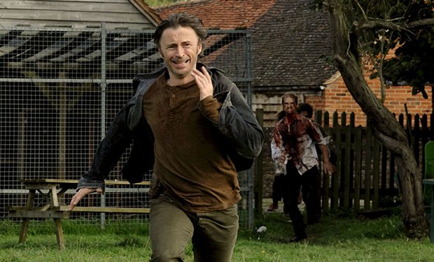 28 WEEKS LATER, (aka TWENTY EIGHT WEEKS LATER), Robert Carlyle, 2007. TM & Copyright ©Fox Searchligh