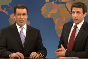 Fred Armisen's 10 Funniest Weekend Update Characters