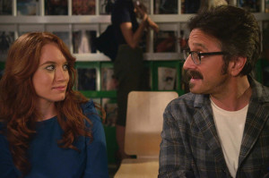 10 Times Marc Maron Had Bad Luck With Women