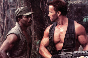 Get to Da Choppa! 15 Little-Known Facts About Predator
