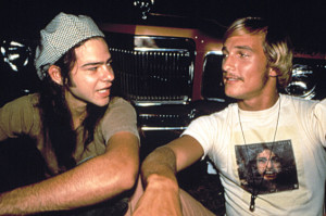 The Cast of Dazed and Confused: Where Are They Now?
