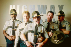 5 Reasons Why We Love Super Troopers