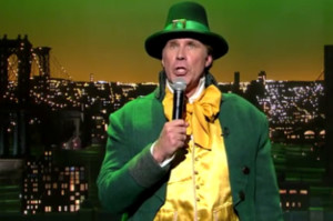 Leprechaun Will Ferrell Will Cure Your St. Paddy's Day Hangover