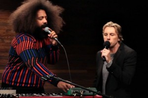 Dax Shepard Gets Into the Groove on Reggie Makes Music