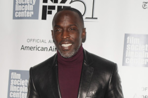 Get Ready: Michael Kenneth Williams to Star in The Spoils Before Dying