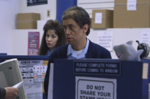 Vanessa Bayer Goes Postal on Portlandia