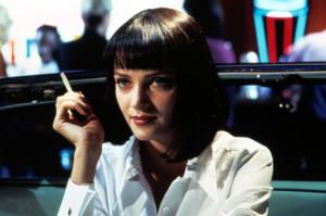 The 20 Most Badass Women From Tarantino Movies