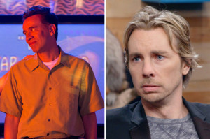 This Week: Fred and Carrie Sing Out, Dax Shepard Comes to CBB