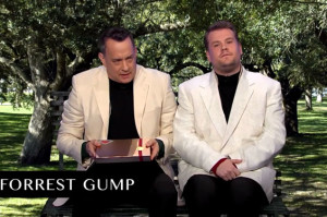 Watch Tom Hanks Act Out All of His Movies in 6 Minutes