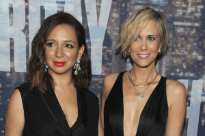 Kristen Wiig, Maya Rudolph and Haley Joel Osment to Jazz Up IFC's The Spoils Before Dying