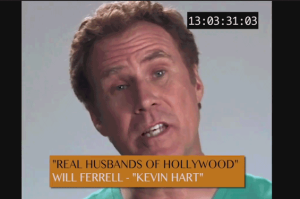 Watch Will Ferrell and Kevin Hart's Failed Auditions for Elf, Ride Along and More