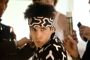 Watch Zoolander and Hansel Crash Paris Fashion Week