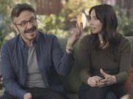 Marc Maron returns for an all new season of MARON premiering Thursday, May 14th at 10p ET/PT on IFC.