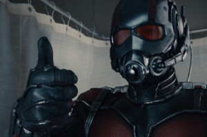 Here's What Disney's Ant-Man Would've Looked Like in the '90s