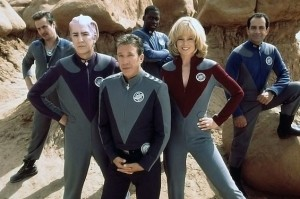 By Grabthar's Hammer! Galaxy Quest Is Headed to Television