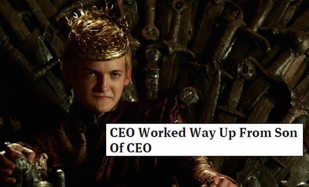 Game of Thrones: Onion Edition