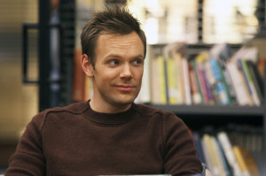 10 of Joel McHale's 'Classic Wingers' From Community