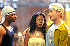 10 Most Cringe-Worthy Rap Performances in Movies