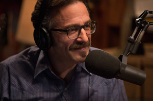 10 Things I Learned From Marc Maron as a Young Comic