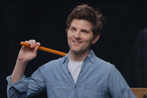 Adam Scott Helps Comedy Bang! Bang! Engage in a Little Stunt Casting