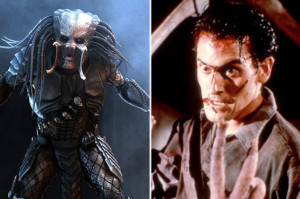 5 Predator Vs. Match-Ups We're Dying to See