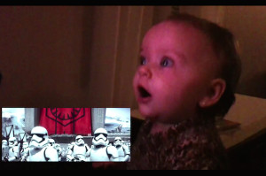 Watch These Adorable Ragamuffins React to the New Star Wars Trailer