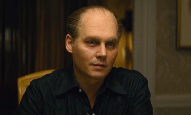 Johnny Depp Is Scary As Hell In The Trailer For Black Mass